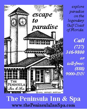 Visit the Peninsula Inn & Spa