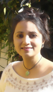 Storycove Fiction Award-Winner Mukta Singh-Zocchi